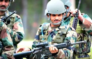 Indian Army Weapons 2015 2016