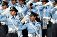 Indian air force women officers