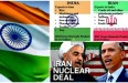Iran Nuclear Deal And India