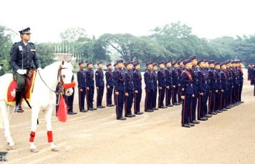 Mission At National Defence Academy