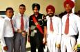 OTA Chennai Cadets