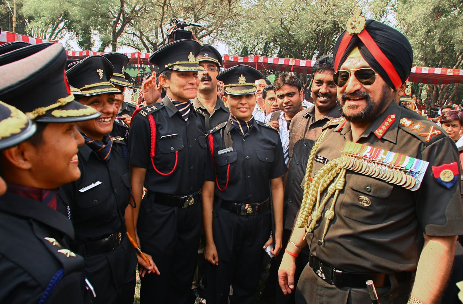 11 Interesting Facts About Officers Training Academy, Chennai