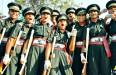 OTA Lady Cadets