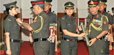 Story Of Major Poonam Sangwan Will Boost Your Confidence