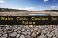 Water-Crisis–Caution-for-Future