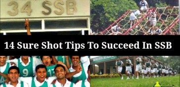 14 Sure Shot Tips To Succeed In SSB