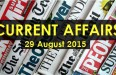 29-August-2015-Current-Affairs