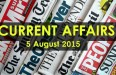 5-August-2015-current-affairs