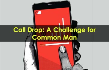 Call-Drop-A-Challenge-for-Common-Man