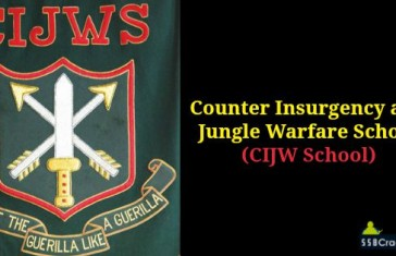 Counter Insurgency and Jungle Warfare School (CIJW School)