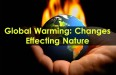 Global-Warming-Change-Effecting-Nature