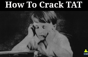How To Crack TAT-Thematic Apperception Test