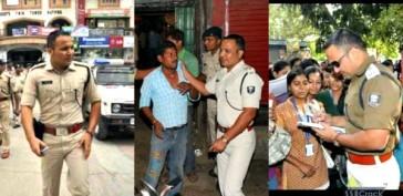 IPS Officer Shivdeep Lande