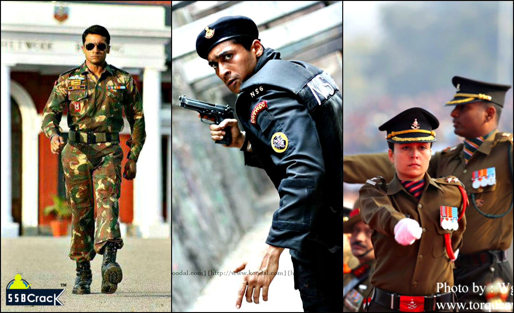 Indian soldiers were the bravest, honoured to have led ...