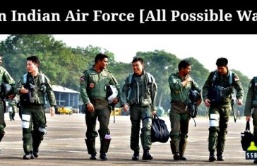 Join Indian Air Force Pilots