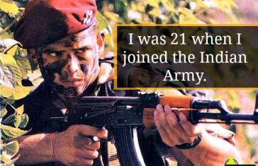 PARA Commando Army