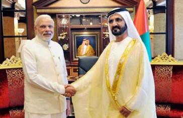 PM-Modis-Visit-to-UAE-Rise-of-a-New-Era
