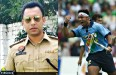 Police Officer Jugraj Singh