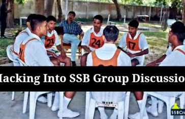 SSB-Group-Discussion