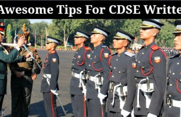 cds exam tips