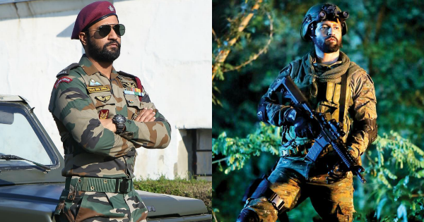 How To Become A PARA Commando Officer