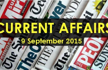 9-September-2015-Current-Affairs