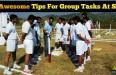 Gto tasks ssb