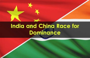 India-and-China-Race-for-Dominance