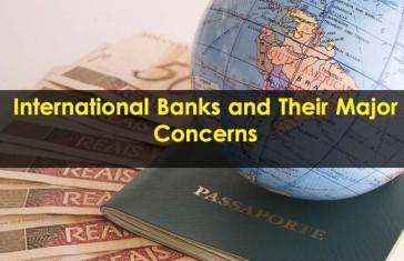 International-Banks-and-Their-Major-Concerns