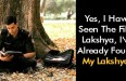 Yes, I Have Seen The Film Lakshya, I've Already Found My Lakshya