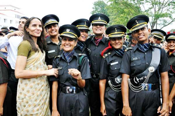 OTA Chennai Women