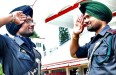 Story Of Lt. Kritpal Singh, Saluting His Elder Brother In IMA POP