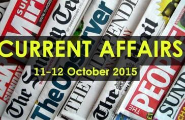 11-12-October-2015-curent-affairs