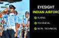 Airforce eyesight