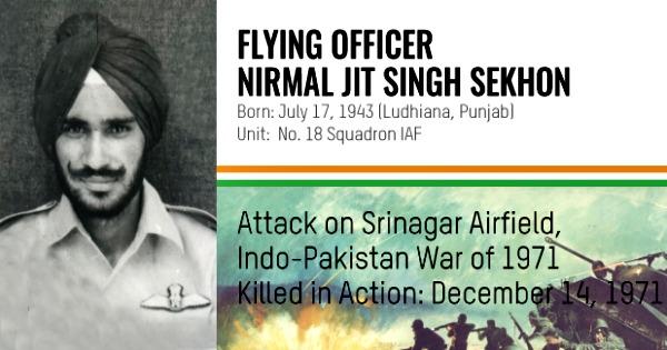 Flying-Officer-Nirmal-Jit-Singh-Sekhon