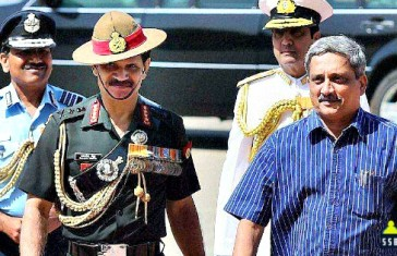 Indian-Defence-All-Chief
