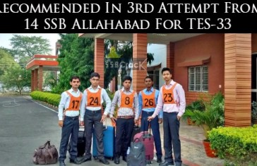 Recommended 14 SSB