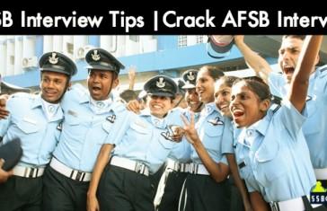 afsb interview tips
