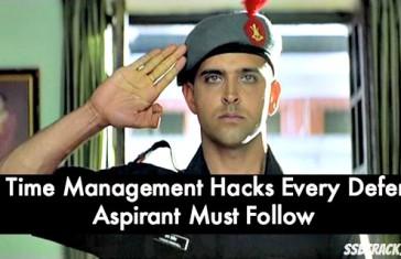 defence aspirants