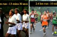 indian army cadets running