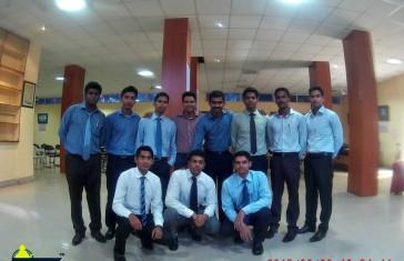 Indian Coast Guard SSB Interview Experiene