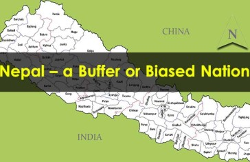 Nepal-a-Buffer-or-Biased-Nation