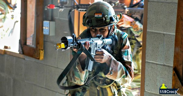 10 Assault Rifles Used By Indian Armed Forces