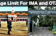 Age Limit For IMA and OTA