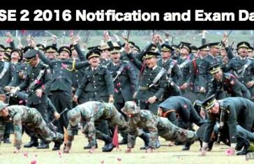 CDSE-2-2016-Notification