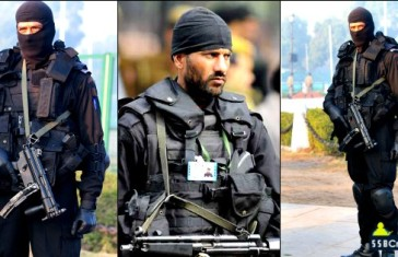 How To Become A NSG Commando