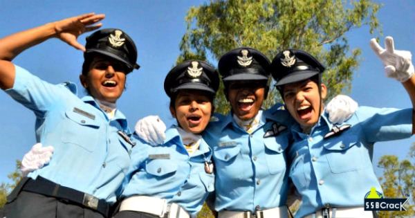Indian Air Force Merit List January 2016 Course