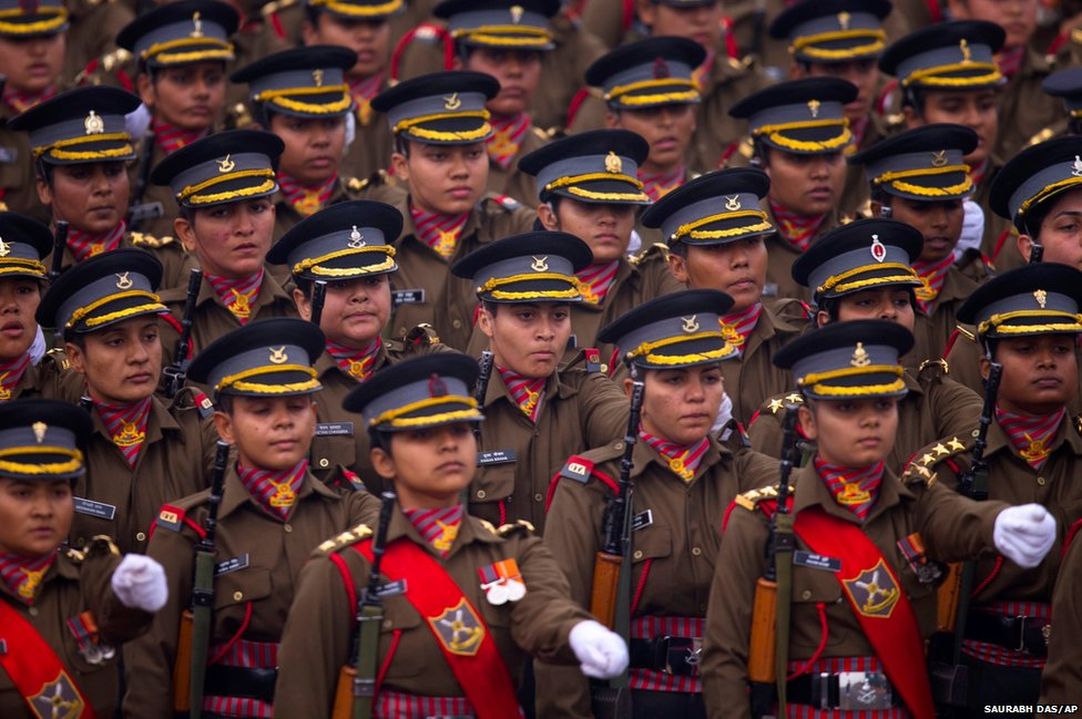 essay on women in indian army From jhansi ki rani to irom sharmila, indian women have always stood up for their rights and fought their battles despite restrictions and limitations.