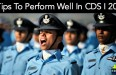 6 Tips To Perform Well In CDS I 2016