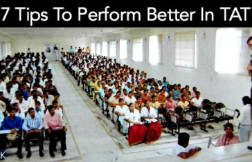 7 Tips To Perform Better In TAT